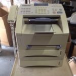 Brother 5750e All-In-One Laser Printer Network Ready Fax5750E 5750