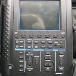 Tektronix THS730A Cable Tester THS-730A 200MHz Scope DMM Digital Real-Time 1