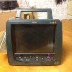 philips telemon B Monitor M2636B working