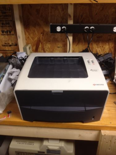Kyocera Fs 820 Workgroup Laser Printer Your Usa Trusted