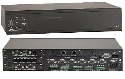 Crestron Av2 Audio Video Control Processor Your Usa
